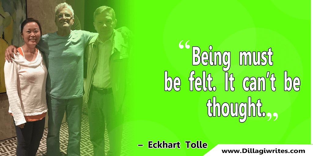 eckhart tolle quotes you are the universe