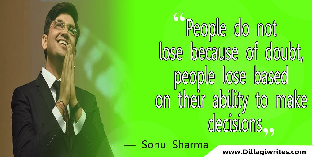 rich vs poor sonu sharma
