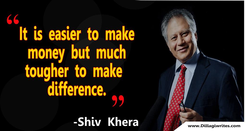 shiv khera quotes in hindi and english