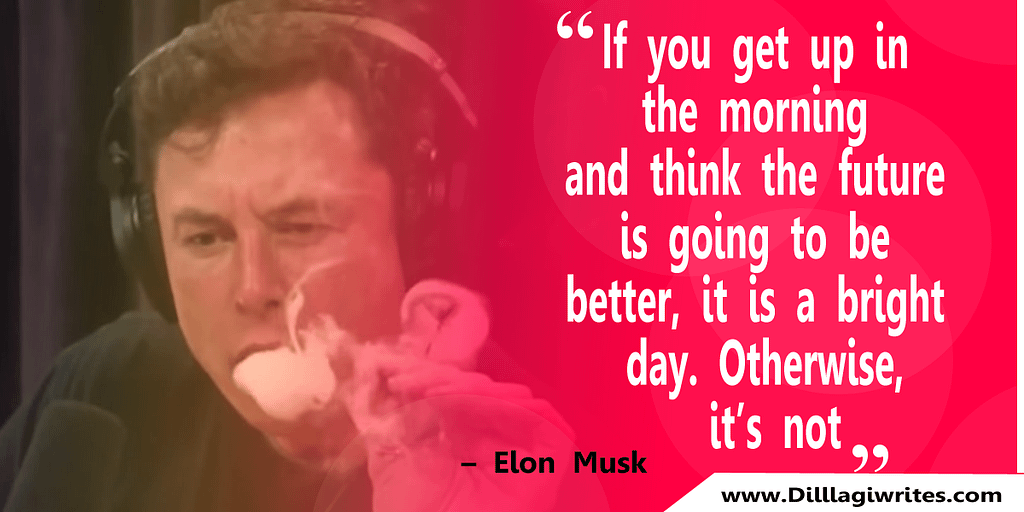 elon musk quotes about cars