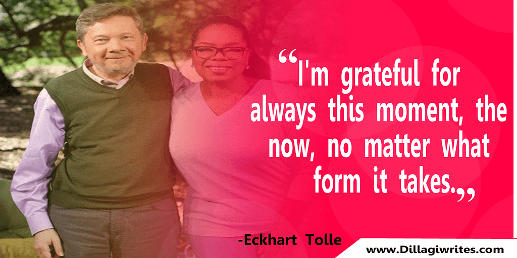 eckhart tolle quotes images