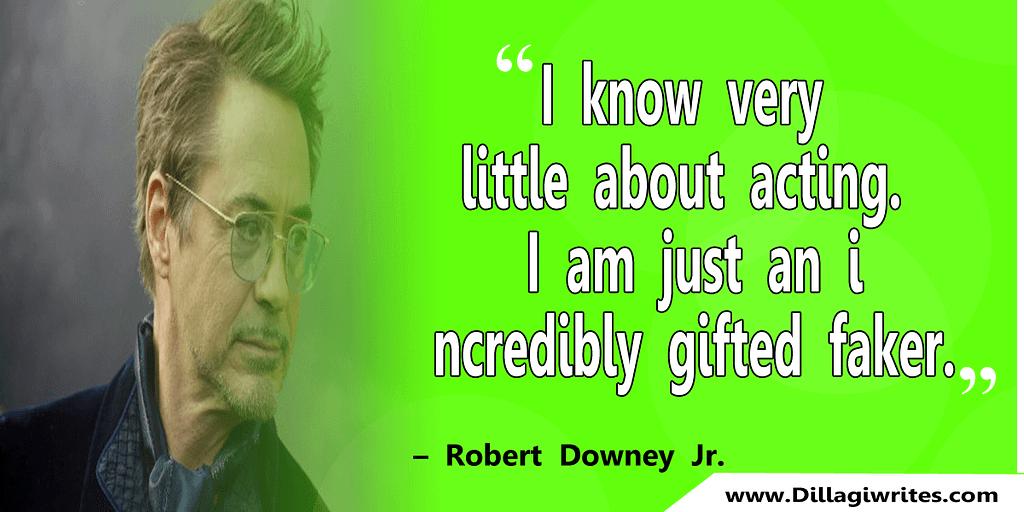 robert downey jr quotes sherlock holmes