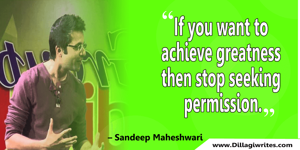 sandeep 31 Sandeep Maheshwari Quotes|That Will Motivate You