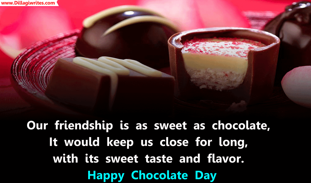 chocolate day 2021 in india