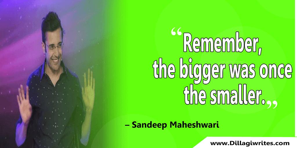 sandeep 30 Sandeep Maheshwari Quotes|That Will Motivate You