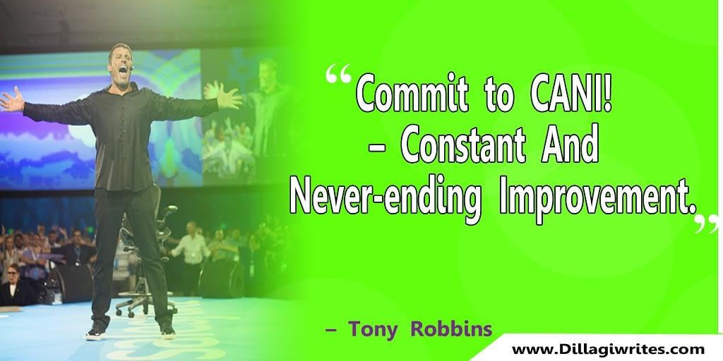 famous tony robbins quotes