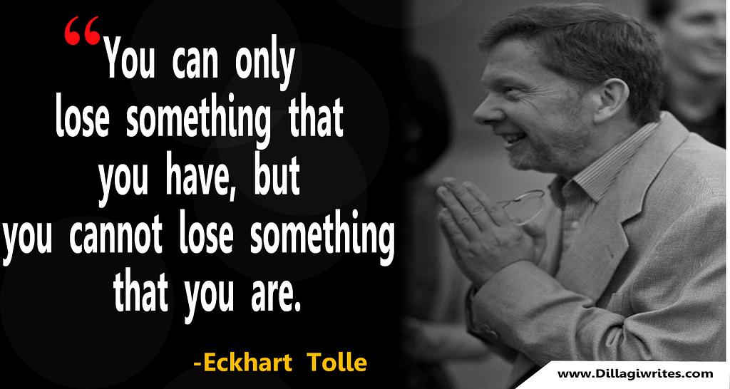 eckhart tolle quotes gratitude