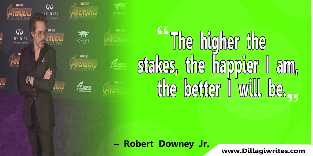 robert downey jr quotes funny