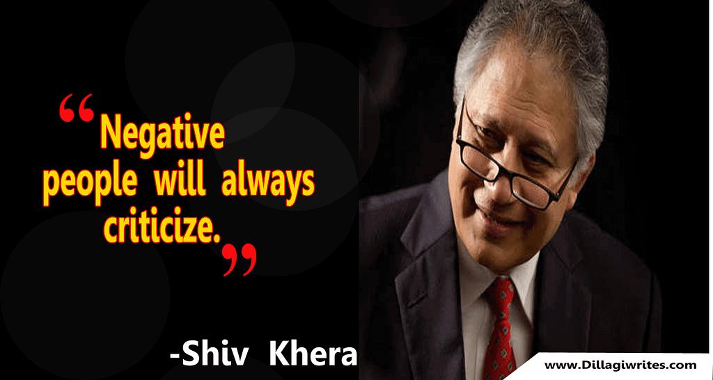 motivational thoughts shiv khera