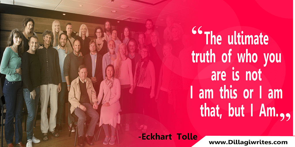 eckhart tolle quotes power of now