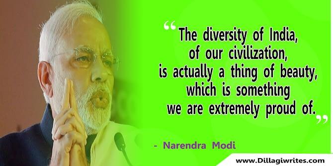 narendra modi funny quotes