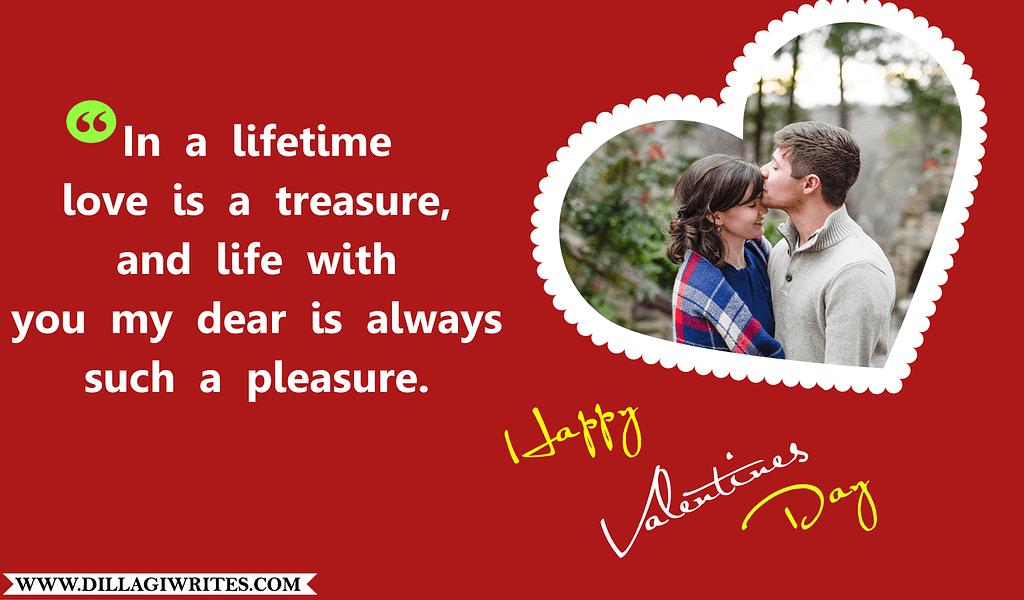 non romantic valentine's day quotes