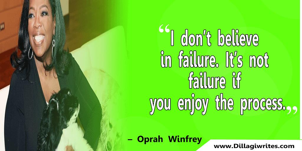 oprah winfrey quotes on education