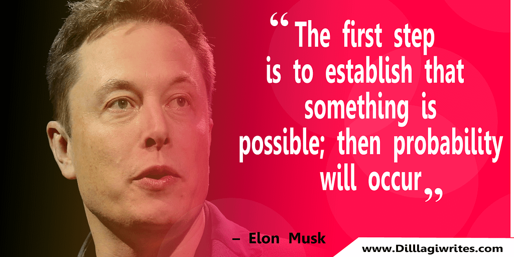 elon musk quotes on technology