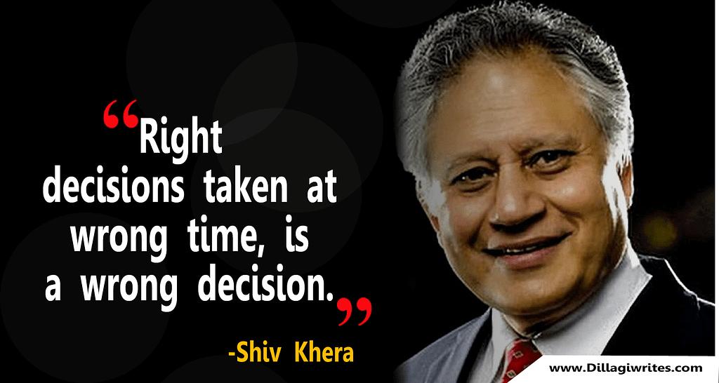 shiv khera stories in english